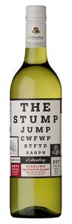 The Stump Jump Riesling Sauvignon Blanc...